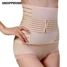 Pospartum Women Belly Band Maternity Bandage Shapewear Reducer Corset Belt