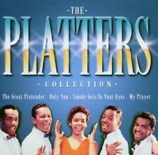 Platters - Platters (2002) CD New