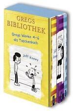 Deutsche Geschichten & Erzählungen im Taschenbuch-Format Jeff-Kinney