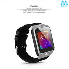 Bluetooth Smart Watch V3.0 Wrist Bracelet Phone Mate for Android Samsung HTC LG