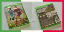 FIFA 15 Xbox One NUOVO ANCORA SIGILLATO versione ITALIANA