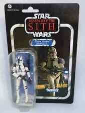 Star Wars Vintage Collection Clone Trooper (501st Legion)