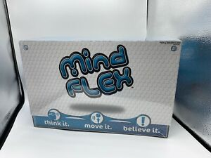 "NEW SEALED MINDFLEX Telekinesis Game ""Think it, Move it, BELIEVE IT"" by Mattel"