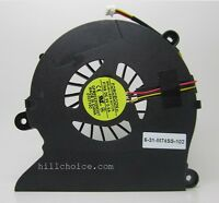 New & Original FORCECON CPU Cooling Fan 3-PIN DFB602205M30T F7N9 6-31-M74SS-102