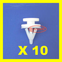 RENAULT CLIO mk1 mk2  INTERIOR DOOR TRIM CARD PANEL PLASTIC CLIPS