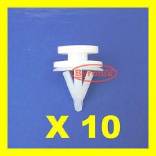 RENAULT SCENIC MEGANE mk1 mk2  INTERIOR DOOR TRIM CARD PANEL PLASTIC CLIPS