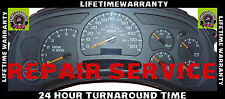 ^^2005 SIERRA 1500 HD INSTRUMENT PANEL CLUSTER REPAIR KIT TO BE INSTALLED