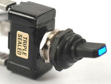 Triple sealed-led toggle Switch K-Four 13-140, 13-141 13-142 BAJA, DUNE BUGGY