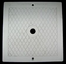 "Genuine Hayward SPX1082E Skimmer Lid Cover 10"" x 10"" Square SP1080 Series"