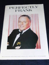PERFECTLY FRANK - June 1995 # 251