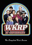 WKRP in Cincinnati The Complete First Season DVD Set Brand New Sealed 1