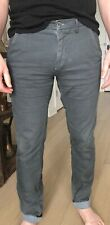 Mason's Men's Cotton Pants Size 48 IT/ 32 US