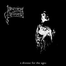 """MOURNING BELOVETH - """"A Disease For The Ages"""" 2-LP"""