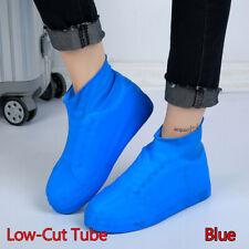 Latex Wear-resistant Waterproof Boot Non Slip Shoe Covers Reusable