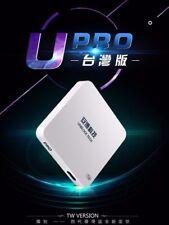 Unblock TV Box i900 Ambro box PRO / UBOX PRO IPTV Asia Channel 新安博盒子 TW UPRO