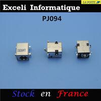 Connecteur alimentation dc jack pj094 pc portable Asus K52 K53 Series