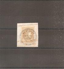 CLASSIQUE TIMBRE FRANCE FRANKREICH N°43 OBLITERE USED REMOLLON CAD TYPE 24