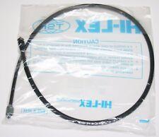 Honda CB900C 1981-82 Custom CB650SC 1982 Nighthawk Speedometer Cable
