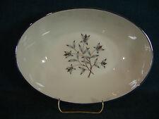 "Lenox Princess Oval 9 5/8"" Vegetable Serving Bowl(s)"