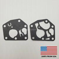 Gasket Diaphragm Kit for B/&S Carburetor 495770 795083 3HP