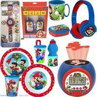 boys girls childrens kid like super mario nintendo items accessories toys gadget