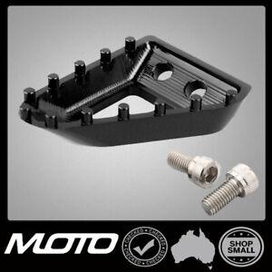 Gas Gas Brake Pedal Tip Oversize EC250 EC300 EC250/350F Aggressive