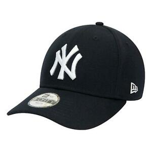 New Era NY Yankees The League Kids 9Forty Cap - Navy / White NEW
