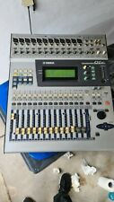 YAMAHA 01V Digital-Audio-Mischpult