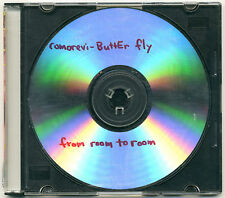 COMOREVI-BUTTER FLY From Room To Room; 2006 CD CD-R Self-Released