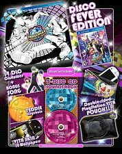 Persona 4: Dancing All Night - Disco Fever Edition [Sony PlayStation Vita PSV]