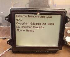"""#S2B28 Gilbarco 5.6"""" Q13908-006 Planar Encore Monochrome Display"""