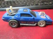 Diecast Hotwheels 1983 STP Goodyear Racer