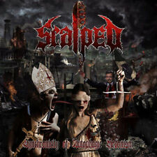 Scalped-CD-Synchronicity of autophagic Hedonism