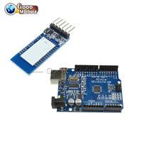 USB Interface Bluetooth Base Board HC ATmega328P UNO CH340 Module