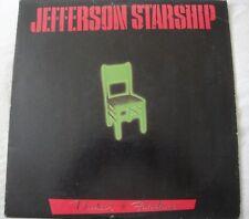 JEFFERSON STARSHIP NUCLEAR FURNITURE VINYL LP ALBUM 1984 GRUNT RECORDS STEREO