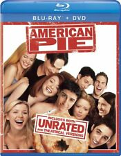 American Pie [Blu-ray] NEW!