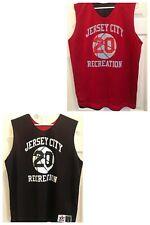 "Alleson Athletic Ladies Reversible ""Jersey City"" Basketball Mesh Tank Sz Xl"