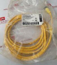 Woodhead brad connectivity 1200660690 4-pole male/female st/st