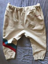 Authentic DSQUARED Biker leather pants mod.71KA136 Tag.48