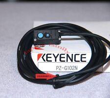 1PC New in box KEYENCE Photoelectric Sensor PZ-G102N