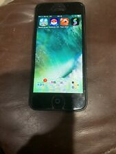 Apple iPhone 5 - 16GB - *Black* Verizon A1429 MD654LL/A   EXCELLENT Condition
