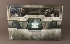 Starcraft 2 Wings of Liberty Collectors Addition Box Set  Blizzard Entertainment