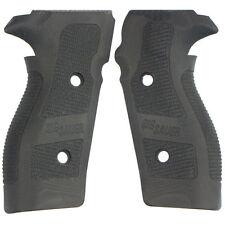 Sig Sauer P227 G10 Lite Laminate Black New Factory Grips
