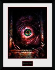 Resident Evil Eye coleccionista de impresión