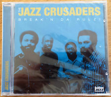 The Jazz Crusaders Break'N Da Rulz