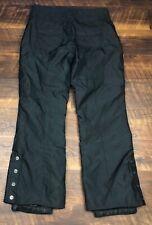 Body Glove Men & Women's Unisex Ski / Snowboard Pants size L Black
