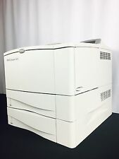 HP LaserJet 4100TN Laser Printer - COMPLETELY REMANUFACTURED C8051A