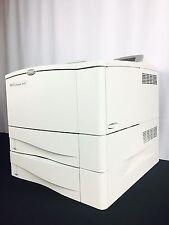 HP LaserJet 4100TN Laser Printer - COMPLETELY REMANUFACTURED C8051A