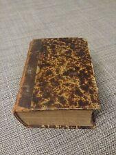 Historiarum Libri - Livius - 3. 4. - 1848 - Titus - latin