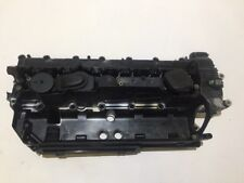 BMW 1 3 5 7 X3 X5 SERIES  M57 ENGINE CYLINDER HEAD VALVE COVER WITH BREATHER  X